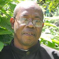 Rev'd Fr. Junior Ballantyne B.A.