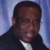 Priest in ChargeThe Rev'd  Fr. E. Ulric C-Jones