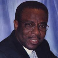 Priest in ChargeThe Rev'd Fr. E. Ulric C-Jones