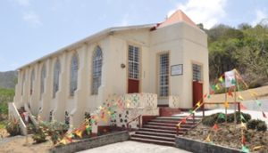 Christ the King Grenada