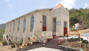 Christ the King Grenada