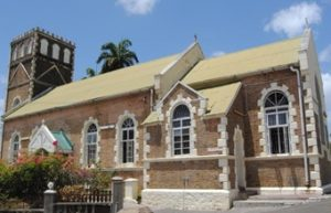 Holy Trinity Castries