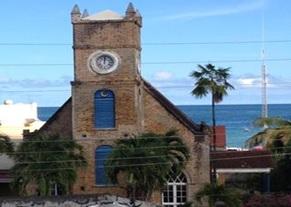 St Andrew Grenada