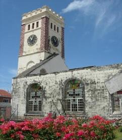 St George Grenada