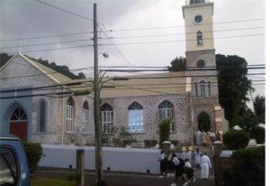 St John Grenada
