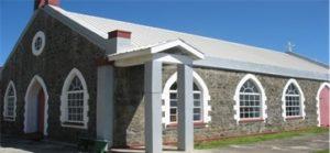 St Matthew Biabou