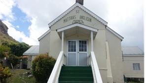 St Matthias Union Is
