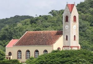 St Paul Grenada
