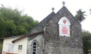 St Phillip Mespo