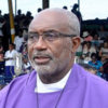 Archdeacon - Rector The Venerable J. Everton Weekes B.A.