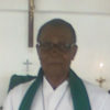 Assistant Priest The Rev'd Fr. Frank Garraway