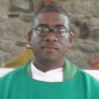 Rector The Rev'd Fr. Michael Marshall, L.Th.
