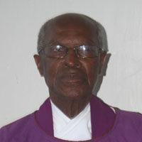 Randolph Evelyn