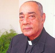 The Rev'd Canon Hoskin Huggins (Emeritus)