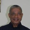 The Rev'd Raymond LaTouche